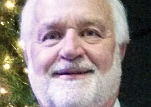 Michael Purdy
