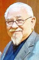 Rev. Wayne Prater