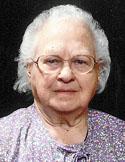 Lucie Anna Shepherd
