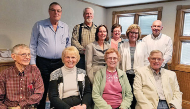 Council on Aging board