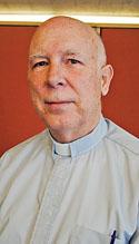Rev. Charles Horn