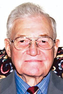 Paul William Lauck, Sr.