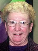 Virginia Joan Livingston