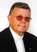 Rev. Thomas Eisenman