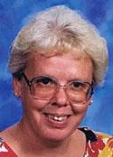 "Susan K. ""Susie"" Bodine"