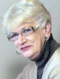 Judy Ellen Farrington