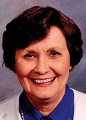 Marjorie Ann Kellogg