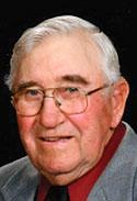 Harold Eugene von Stein