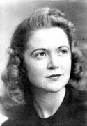Dr. Doris Alberta Kerns Eddins