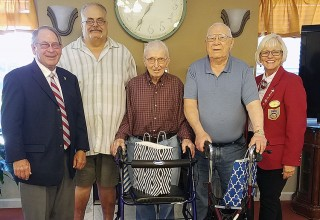 Gifts for veterans featured