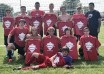 Kenton Cup champions