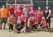 Softball tourney winners