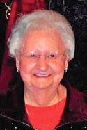 Joanne M. Flinn