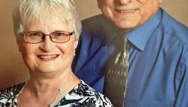 Jeanette and Larry Lambert