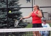 Forehand featured
