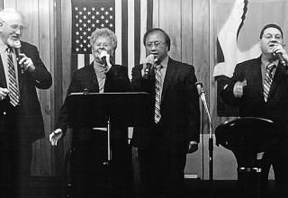 Quartet to perform