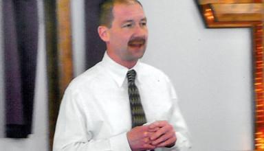 Corey Carroll