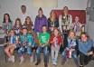 Girl Scout winners