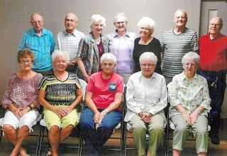 63-year reunion