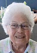 Mary K. Preston