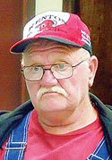 Larry G. Mulholland