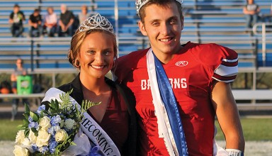 Riverdale royalty featured