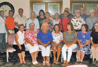 USV class of '68 gathers