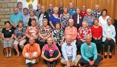 KHS class of '58