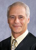 Judge Steve Christopher