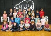 Elementary students of the month grades K-2