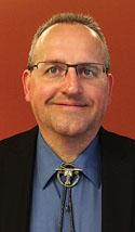 Rev. Dr. Randall J. Forester