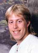 David Brice Van Scoy