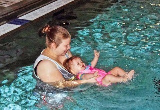 Swim starter program