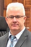 Keith Durkin