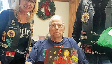 Gifts for vets
