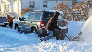 Neighborly assistance