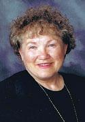 Edith Cochran