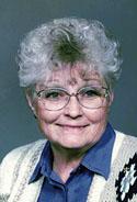 Joyce Eileen Clark
