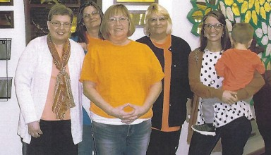 Orange Day Adult Day