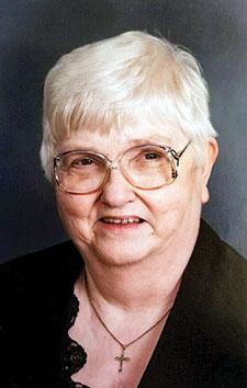 Ruth Elaine (Ahrens) Klingler