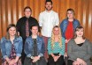 Teens honored featured