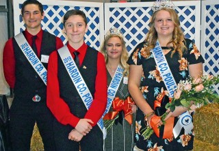 Hardin County poultry royalty named for 2019