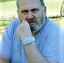 """William """"Bill"""" L. Hampton"""