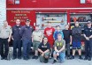 Fire safety talk