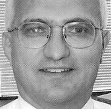 Rev. Steve Hess