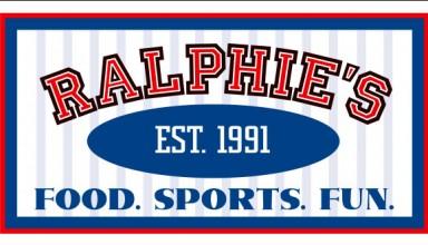 Ralphies's logo