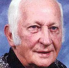 """Robert G. """"Old Timer"""" Dunbar"""