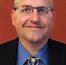 Randall J. Forester
