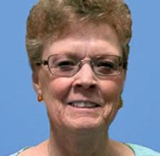 Beverly Ann Rhoades
