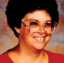 Sharon K. Sheeley
